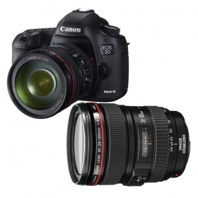 �������� Canon EOS 5D Mark III + �������� EF24-105 F4L IS
